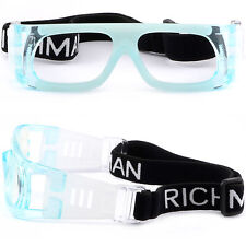 Teenager Women's RX Sports Protection Goggles Safety Prescription Glasses Tennis