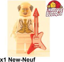 1 X Lego Système construction Basic plaque vert plat 16x16 herbe prairie 4217115 6098 3867