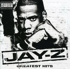 Jay-Z - Greatest Hits [New CD] Explicit