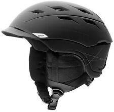 Smith Optics Variance Snow Helmet H16-VCMBMD - Matte Black / Medium