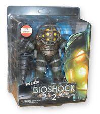 Bioshock 2 Figure / Figurine Big Daddy NECA