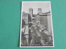 Postcards  STOREStockholm Kungsgatan och Kungstornen Scandinavia Postcard