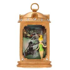 LAST stock! NEW Disney Store Japan Tinkerbell Photo Frame Lantern table lamp FS