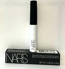 Nars Smudge Proof Pro Prime Eyeshadow Base 2.8 g BNIB