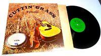 Favorites by Cuttin' Grass LP Bluegrass