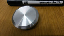 Fostex B16 large roller caps silver s116