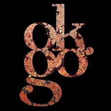 Oh No by OK Go CD 2005 Invincible, Do What You Want, Here It Goes Again, 9027km