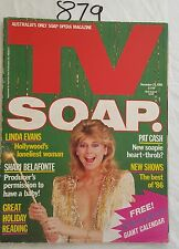 TV SOAP 1985 DEC 23,COUNTRY PRACTICE,SONS DAUGHTERS,PRISONER,NEIGHBOURS