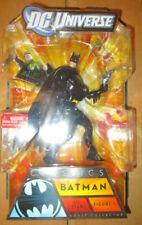 DC UNIVERSE CLASSICS BATMAN FIGURE 1 BLACK SUIT ALL STARS DCUC