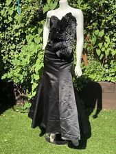 Ball Gown, Evening Dress, Wedding Or Occasion MAXI DRESS BY JOVANI, Size 12 ASOS
