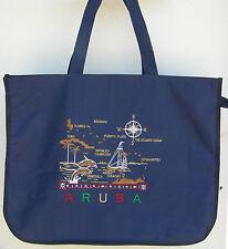 Weekend Bag ~ For Shopping, Get-A-Way-Weekend-School ~ Very Large & Roomy Bag