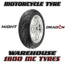 PIRELLI NIGHT DRAGON 240/40-18 Rear Cruiser Harley Davidson V-Rod Suzuki M109