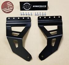 "[SR] 97-03 Ford F-150 /F150 50"" Straight/Curved Roof LED Light Bar Mount Bracket"