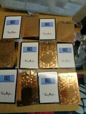 THIERRY MUGLER MIROIR DES MAJESTES EDP & ANGEL SAMPLES X 10 LADIES PERFUME VIALS
