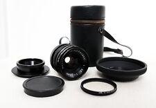 Canon EOS EF DIGITAL fit 35mm Macro Close lens Kit for 500D 600D 7D 1100D 1200D