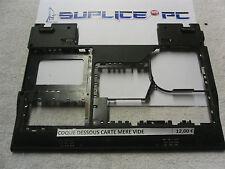 Packard Bell Horus G2 coque dessous carte mere vide