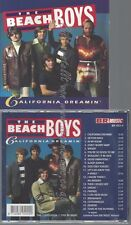 CD--THE BEACH BOYS--CALIFORNIA DREAMIN'