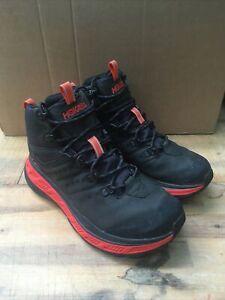Hoka One One Mens Stinson Mid Gore-Tex Boots - UK Size 9.5