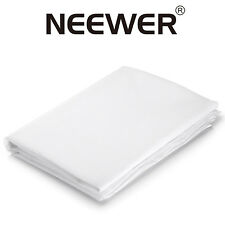 Neewer Nylon Silk White Seamless Diffusion Fabric for Photography Softbox