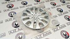 "GENUINE Citroen C1 Wheel Trim 14"" Silver New Genuine B000693380 FREEPOST"