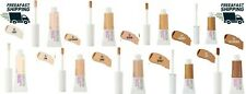 Maybelline Super Stay Full Coverage Under Eye Concealer 6ml Pick Shade Brand New