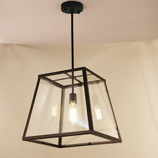 Kitchen Lamp Black Pendant Light Bedroom Ceiling Lights Home Chandelier lighting