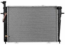 Radiator  Automotive Parts Distribution Intl  8012785