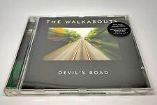 * The Walkabouts - Devil's Road CD * Virgin CDVIR46 * 724384134921