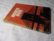 1965 Brooklyn Bridge Tatsache & Symbol Alan Trachtenberg Hb-Dj 1. Edition