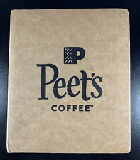 New listing Peet's Coffee Espresso Capsules Variety Pack 40 Count Best By 10/20