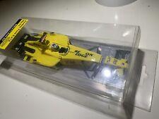 Mini-z F1 Carroceria jordan Nueva