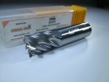 """3/4"""" SOLID CARBIDE DURA MILL END MILL 6 FLUTE SQUARE CORNER MILLING LATHE TOOL"""