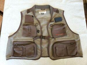 Redington First Run Fishing Vest - L/XL
