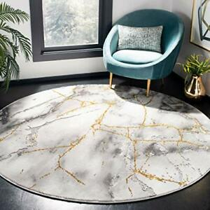 Safavieh Craft Collection CFT877F Modern Abstract Non-Shedding Dining Room En...