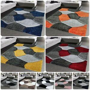 Modern PONA Area Rug Indoor Long Hall Runner Bedroom Living Room Soft Carpet Mat