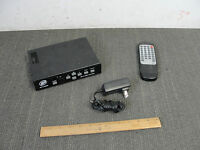 AV Toolbox (AVT-3190HD) HD to Video Converter w/ Adapter & Remote