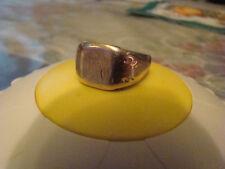 Ring Antik Herren Gold ?