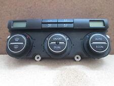 Klimabedienteil Bedieneinheit VW Touran Golf 5 1K0907044BD Klima Sitzheizung