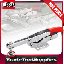 Bessey Toggle Clamp 40mm Horizontal With Open Arm Horizontal Base Plate STC-HH50