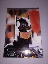 Batman Returns Card Set