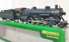 MEHANO 29803 HO - B&O BALTIMORE & OHIO 2-8-2 MIKADO CLASS LOCOMOTIVE No.5028