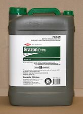 GRAZON EXTRA HERBICIDE 20-Litre