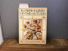 Flower Fairies Book Unbenutzt. Top Zustand