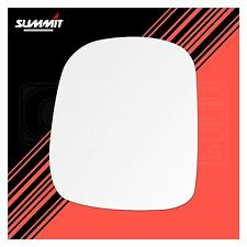 Replacement Mirror Glass - fits NISSAN SERENA (93 TO 01) - RIGHT