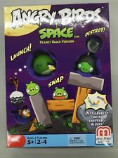 Angry Birds Space Board Game Planet Block Version NEW IN BOX!!!