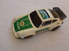 Nikko/tronico Polizei Porsche 911 turbo RC-Funkferngesteuert Modellauto 1:12/14