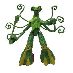 2012 Playmates Teenage Mutant Ninja Turtles TMNT Snakeweed Action Figure