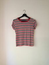 Striped Brandy Melville Top, One Size, Pre-owned