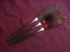 WMF ROM 3 Coltello da burro 18 cm 90 placcato argento