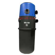 Electron Ducted Vacuum Cleaner System Model 2606B